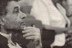 Giuseppe Schembri Bonaci - Mdina Biennale Artistic Director
