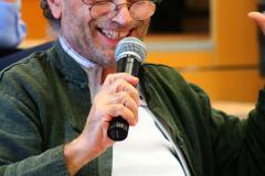 Dr Giuseppe Schembri Bonaci - Mdina Biennale 2015 Artistic Director