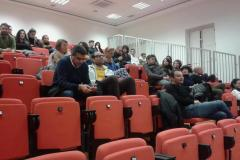 Documentary screening on Mark Rothko at Valletta University Campus