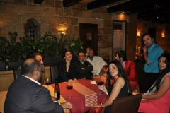 Event at Sharma, Mdina - July 2014 12
