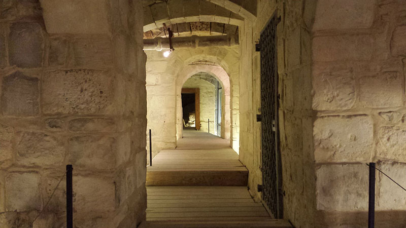 Mdina Cathedral Basement (5)