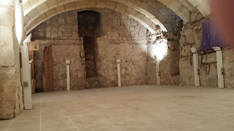 Mdina Cathedral Basement (6)
